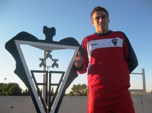 Alberto Abengózar