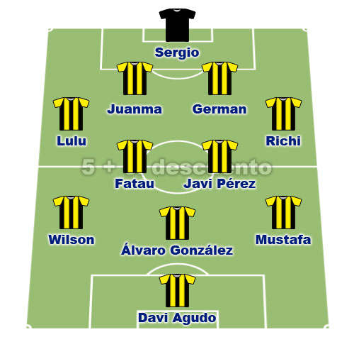 Once SanRoque