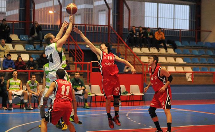 El Albacete Basket retoma la competición con el derbi en Azuqueca - 5 + el descuento