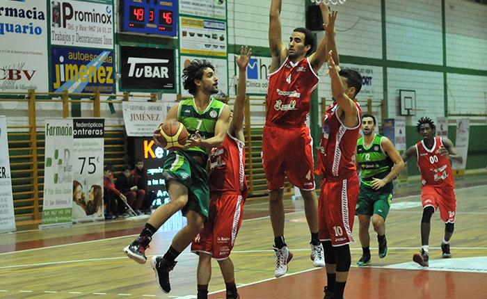 Fito Díaz / Albacete Basket