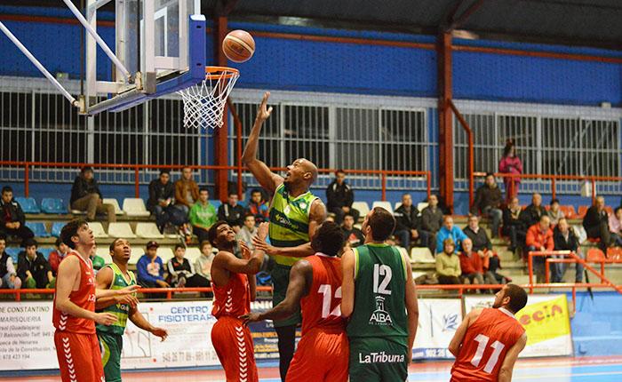 Juan Luis Serrano / Albacete Basket
